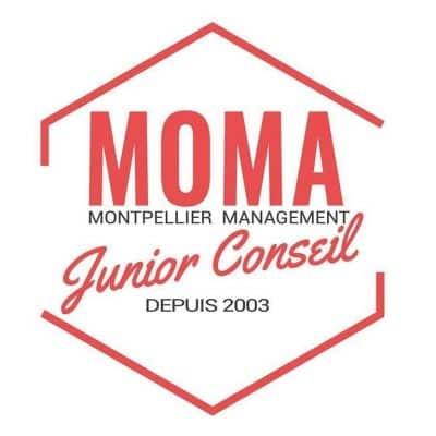 MOMA JUNIOR CONSEIL - Institut Montpellier Management