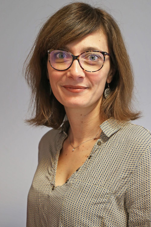 Carole Maurel - Enseignante-Chercheuse - Montpellier Management