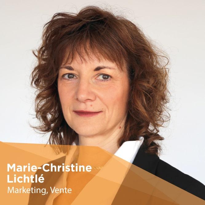 Marie-Christine Lichtlé - Enseignant-Chercheur - Montpellier Management