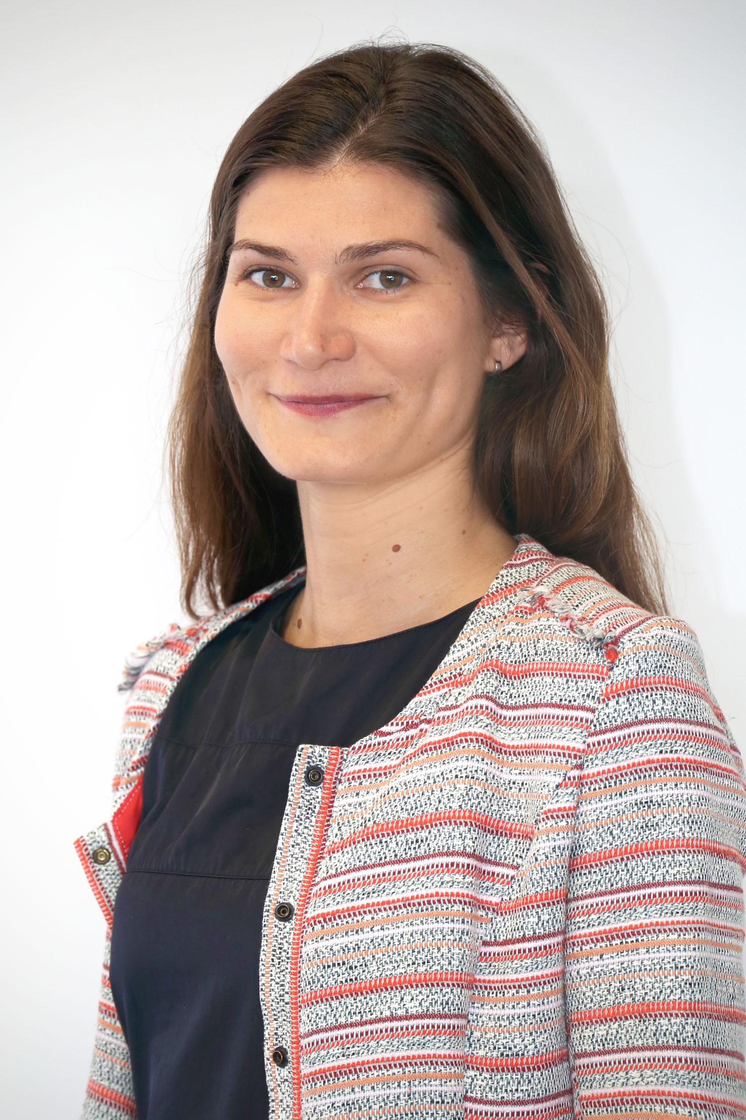 Sarah-Mussol Marketing Vente - Montpellier Management - Enseignant chercheur