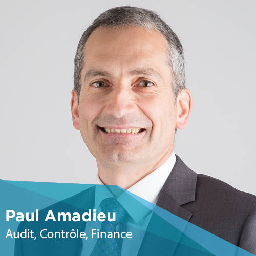 Paul Amadieu - Enseignant-Chercheur - Montpellier Management