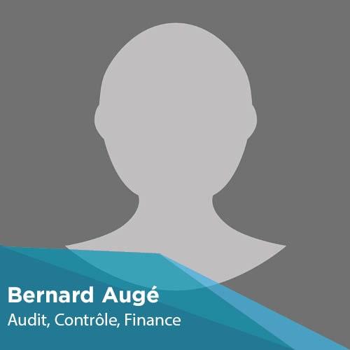 Bernard Augé - Enseignant-Chercheur - Montpellier Management