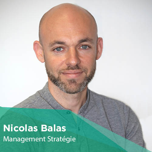 Nicolas Balas - Enseignant-Chercheur - Montpellier Management