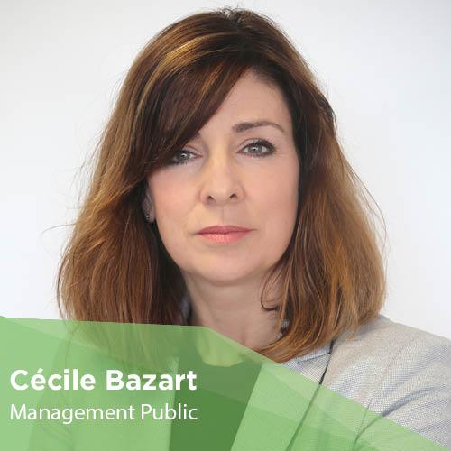 Cécile Bazart - Enseignant-Chercheur - Montpellier Management