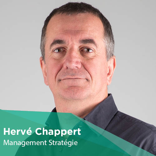 Hervé Chappert - Enseignant-Chercheur - Montpellier Management