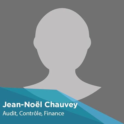 Jean-Noël Chauvey - Enseignant-Chercheur - Montpellier Management