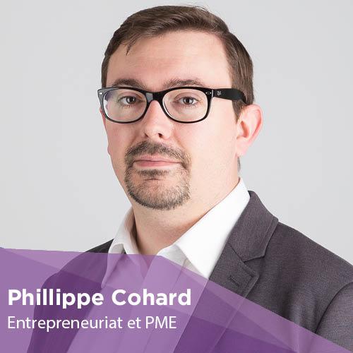Philippe Cohard - Enseignant-Chercheur - Montpellier Management