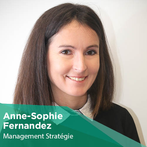 Anne-Sophie Fernandez - Enseignant-Chercheur - Montpellier Management