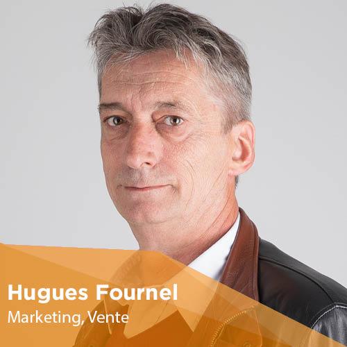 Hugues Fournel - Enseignant-Chercheur - Montpellier Management
