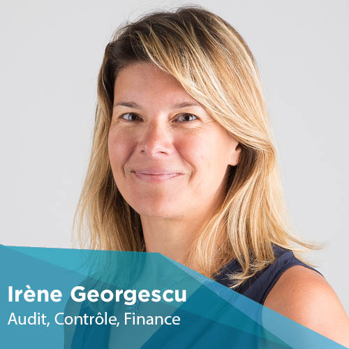 Irène Georgescu - Enseignant-Chercheur - Montpellier Management
