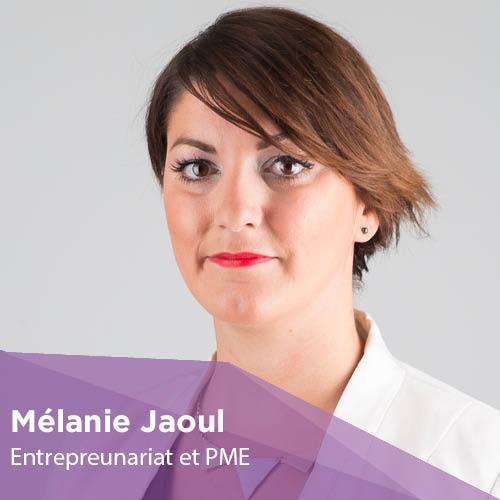 Mélanie Jaoul - Enseignant-Chercheur - Montpellier Management