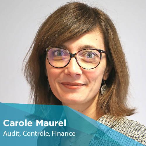 Carole Maurel - Enseignant-Chercheur - Montpellier Management