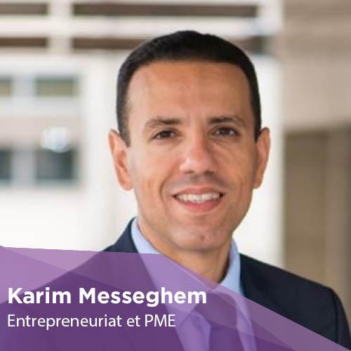 Karim Messeghem - Enseignant-Chercheur - Montpellier Management
