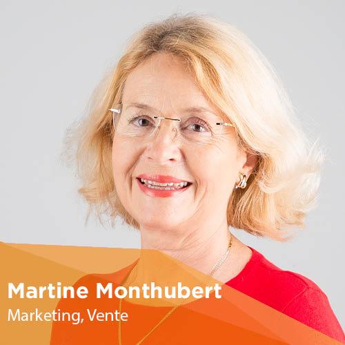 Martine Monthubert - Enseignant-Chercheur - Montpellier Management