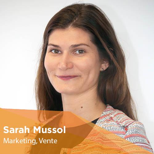 Sarah Mussol - Enseignant-Chercheur - Montpellier Management