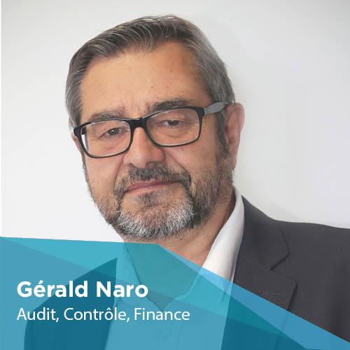 Gérald Naro - Enseignant-Chercheur - Montpellier Management