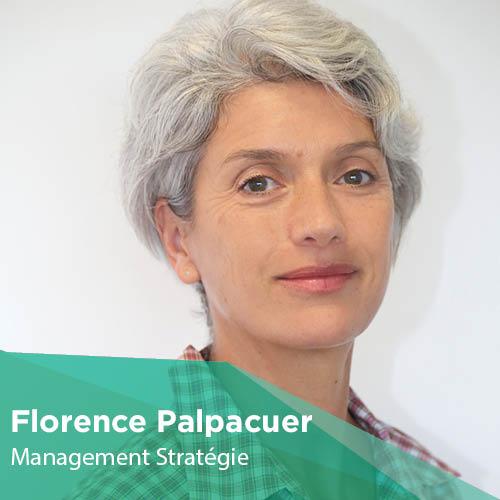 Florence Palpacuer - Enseignant-Chercheur - Montpellier Management