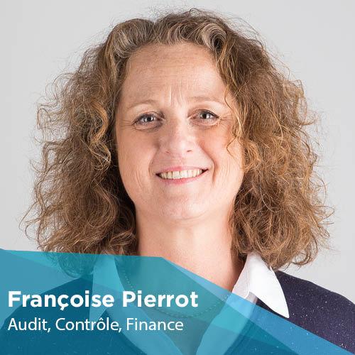 Françoise Pierrot - Enseignant-Chercheur - Montpellier Management