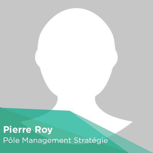 Pierre Roy - Montpellier Management