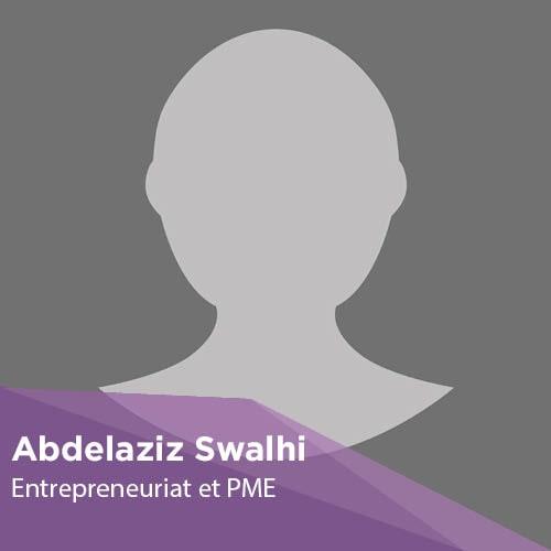 Abdelaziz Swalhi - Enseignant-Chercheur - Montpellier Management