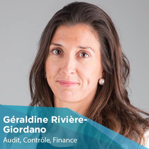 Géraldine Rivière-Giordano - Enseignant-Chercheur - Montpellier Management