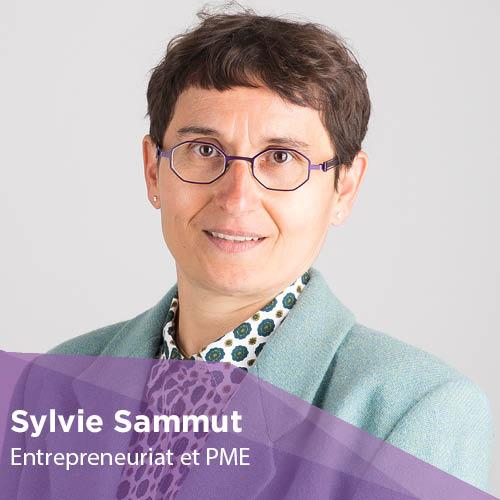 Sylvie Sammut - Enseignant-Chercheur - Montpellier Management