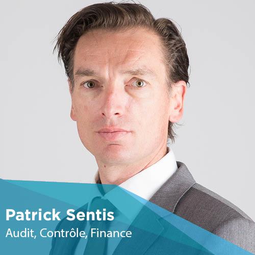 Patrick Sentis - Enseignant-Chercheur - Montpellier Management