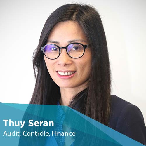 Thuy Seran - Enseignant-Chercheur - Montpellier Management