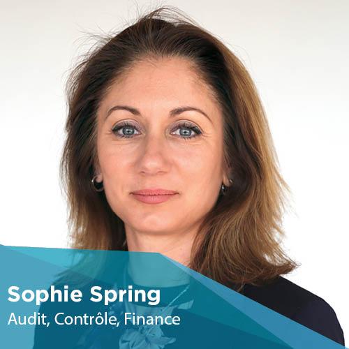 Sophie Spring - Enseignant-Chercheur - Montpellier Management