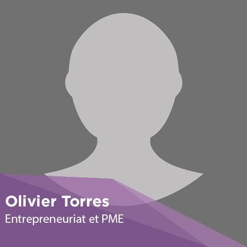 Olivier Torres - Enseignant-Chercheur - Montpellier Management