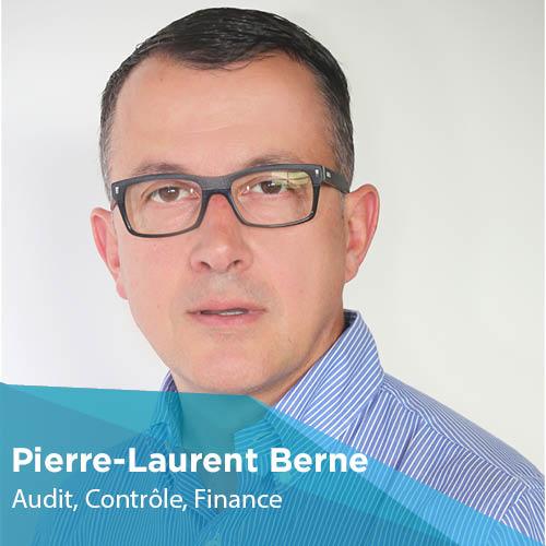 Pierre-Laurent Berne - Enseignant-Chercheur - Montpellier Management