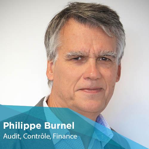 Philippe Burnel - Enseignant-Chercheur - Montpellier Management