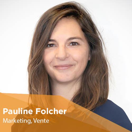 Pauline Folcher - Enseignant-Chercheur - Montpellier Management