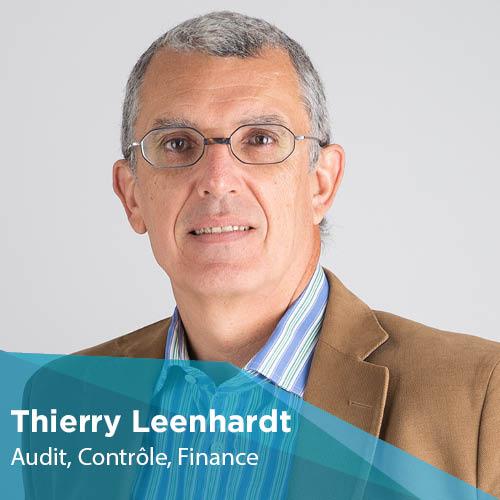 Thierry Leenhardt - Enseignant-Chercheur - Montpellier Management