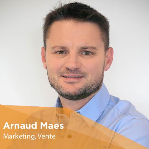 Arnaud Maes - Enseignant-Chercheur - Montpellier Management