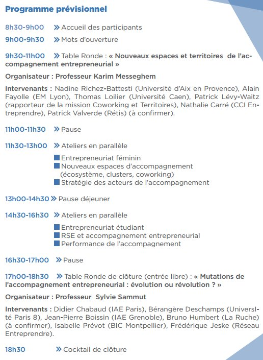 Programme_Labex-entreprendre_evenement_juillet2018_Montpellier-management