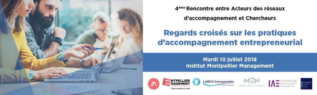 Rencontre-Entrepreneurial-Support-Lab-2018-Montpellier-Management