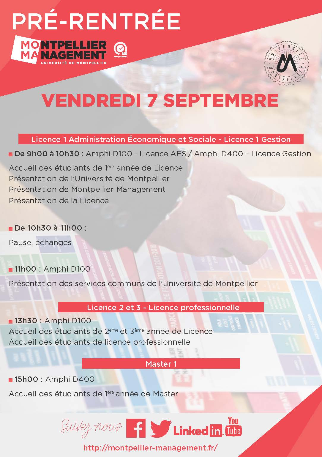 Programme pre-rentree_Montpellier-Management_2018