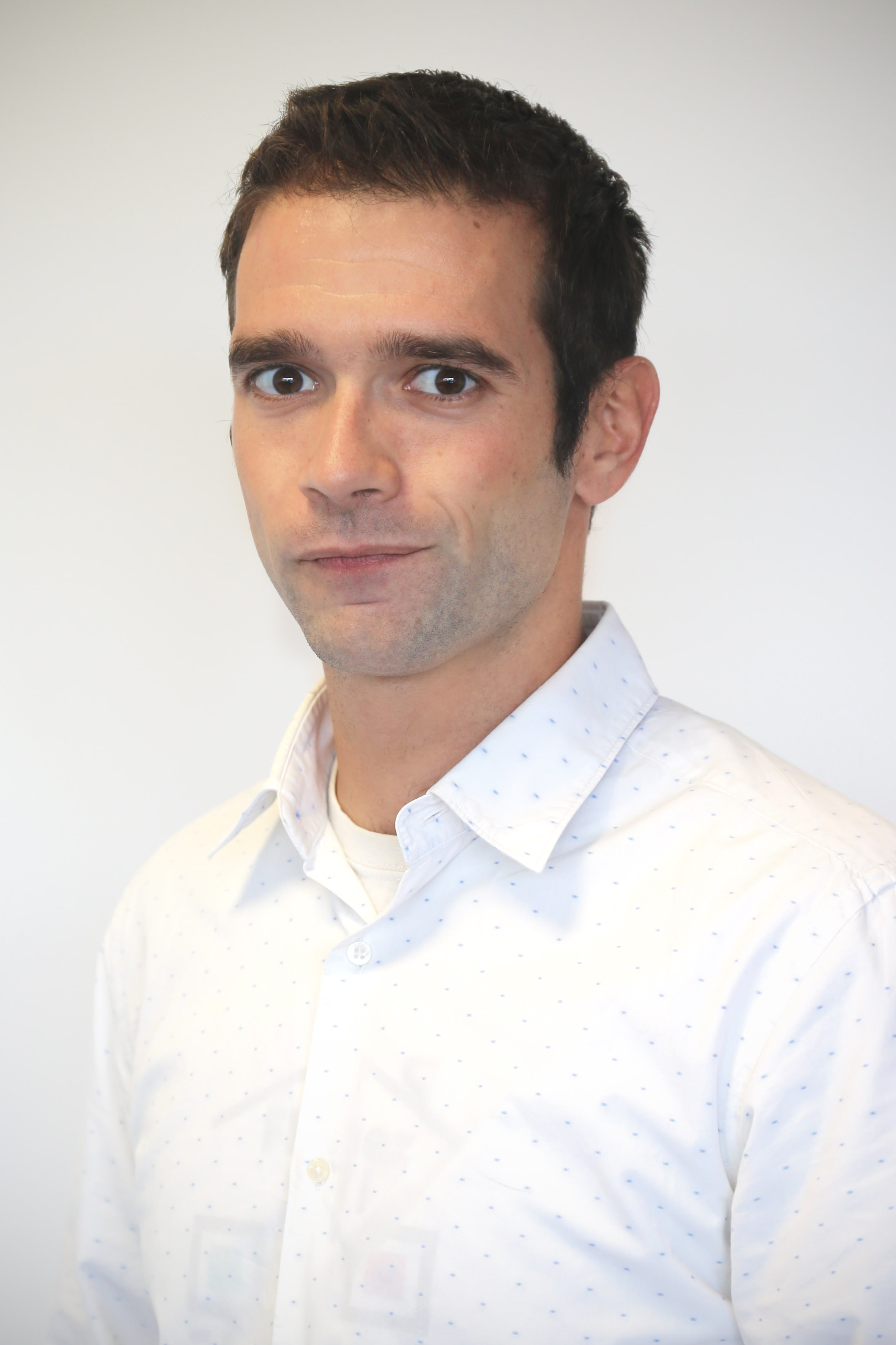 Guillaume Dumas - Enseignant-chercheur Montpellier Management