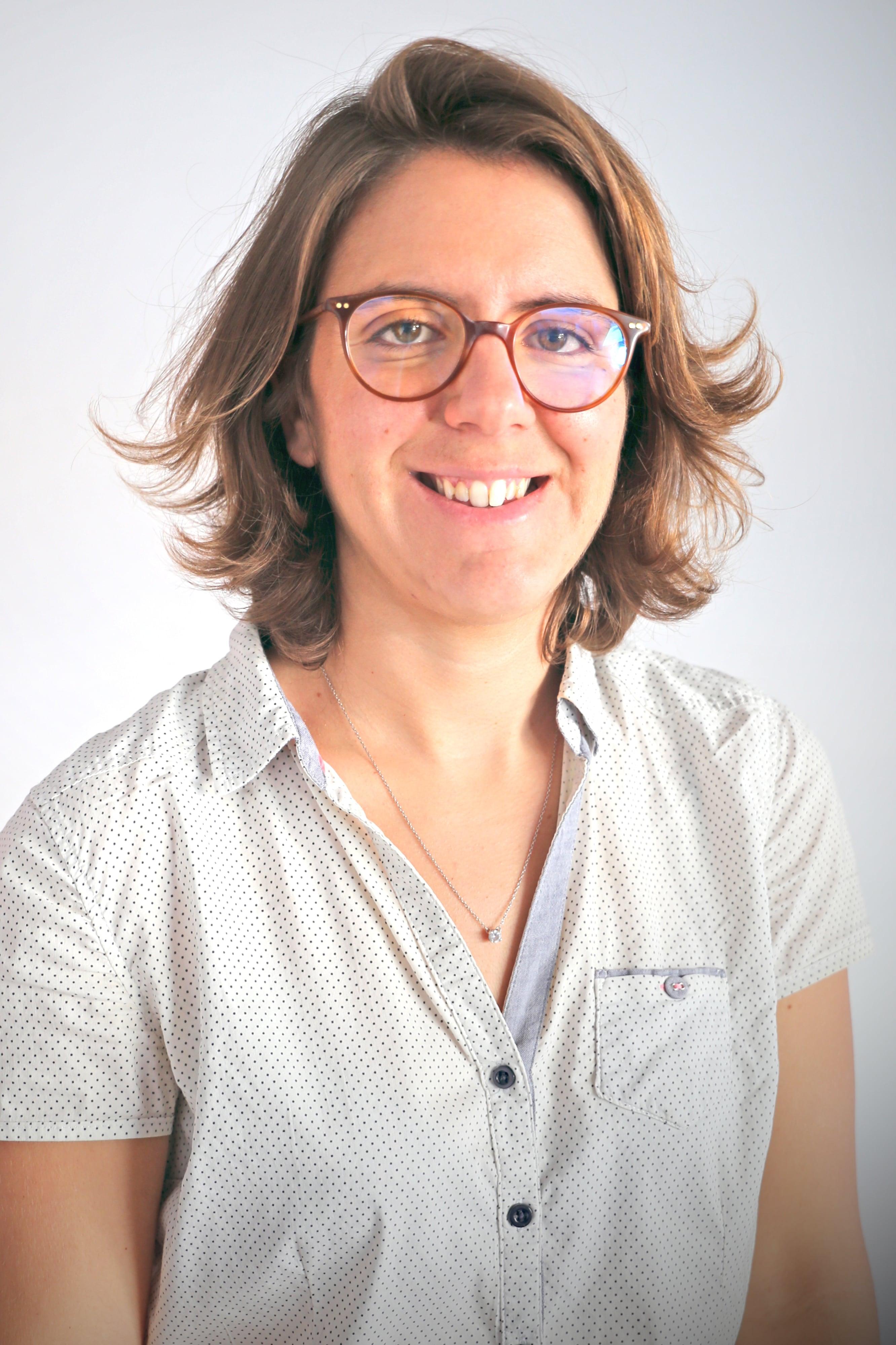 Justine Valette - Enseignant-chercheur Montpellier Management