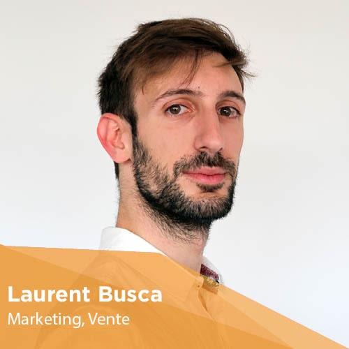 Laurent Busca - Enseignant-Chercheur - Montpellier Management