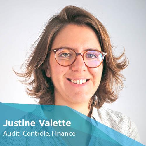 Justine Valette - Enseignant-Chercheur - Montpellier Management