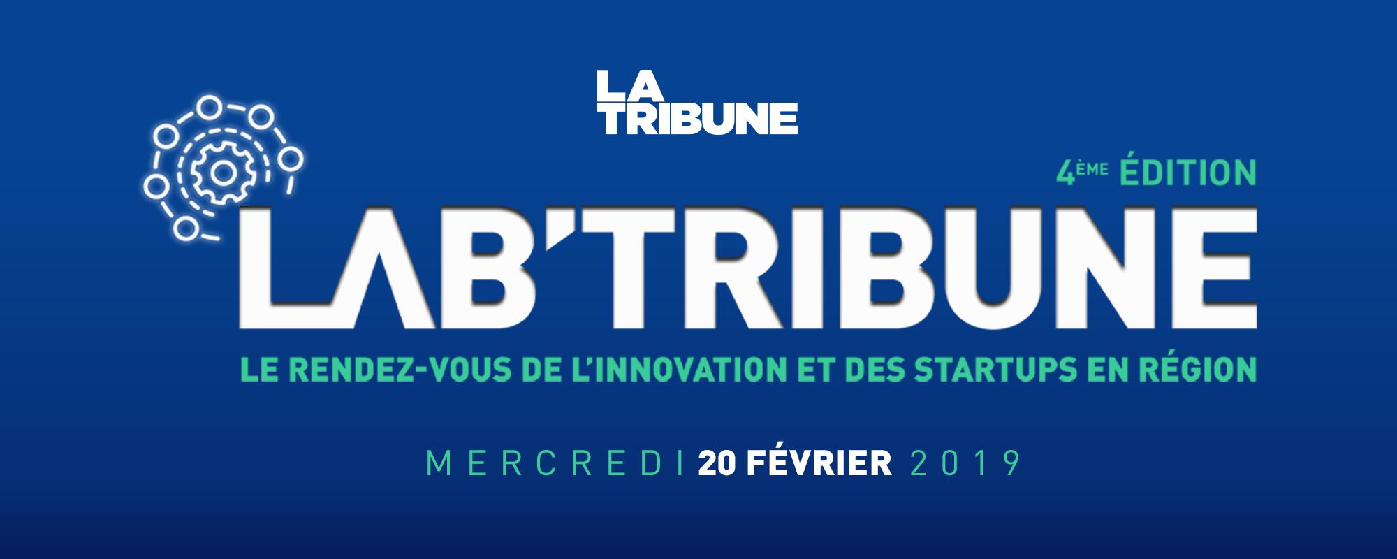 Lab'Tribune 2019