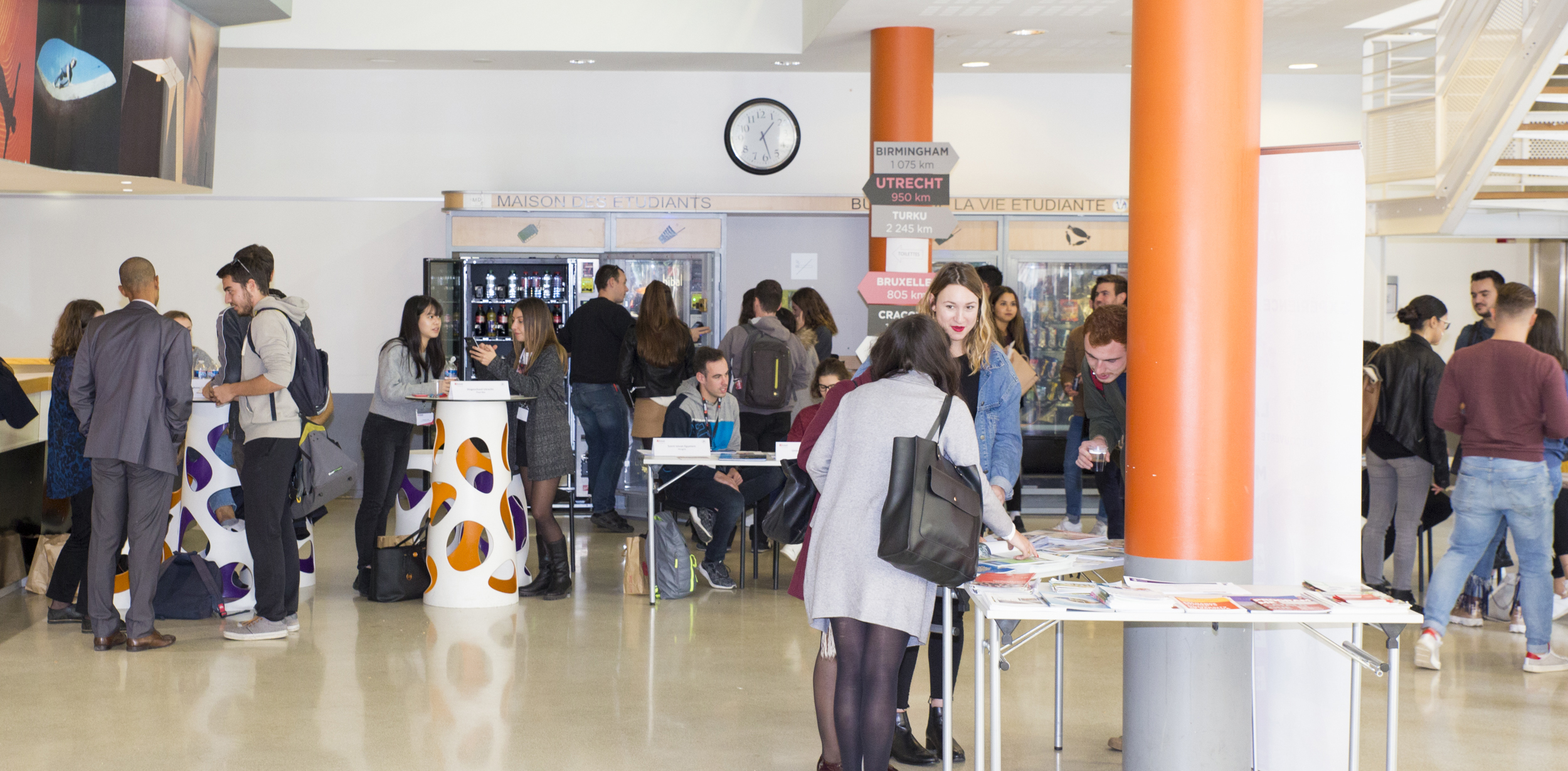 La Maison de l'Etudiant MDE - Montpellier Management