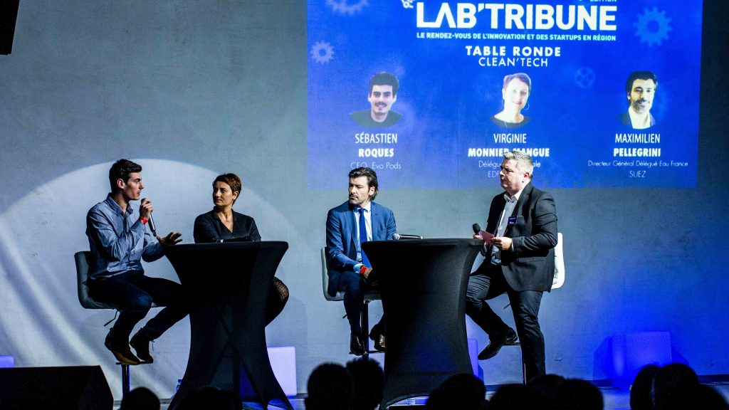 Lab'Tribune 2019