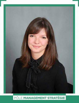 Clarisse Gasset Montpellier Management Alumni