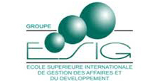 ESIG Dakar Montpellier Management