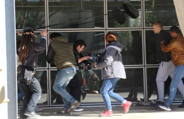 Un-si-grand-soleil-montpellier-management-tournage1