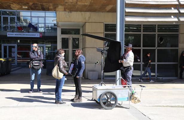 Un-si-grand-soleil-montpellier-management-tournage2
