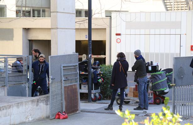 Un-si-grand-soleil-montpellier-management-tournage3
